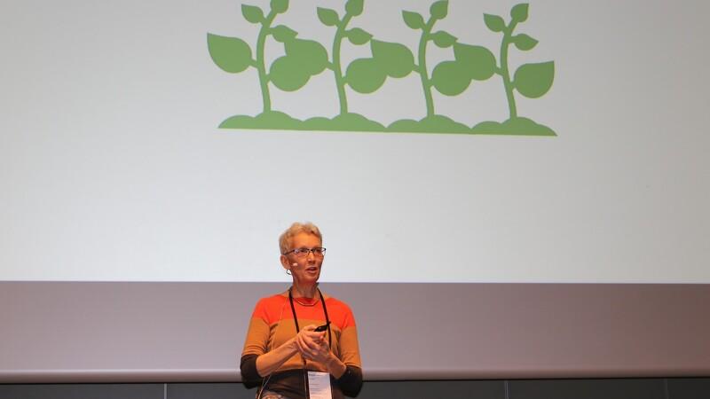 Nye ideer om mellemvej i planteavl