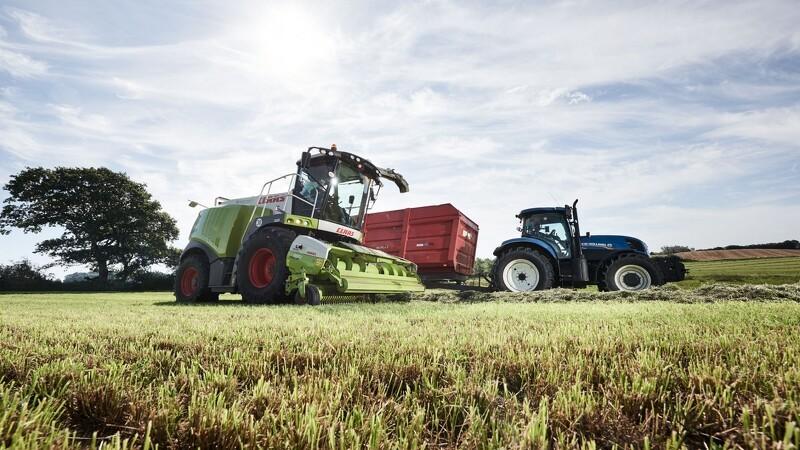 DM&E Agro prioriterer fagligt og politisk arbejde