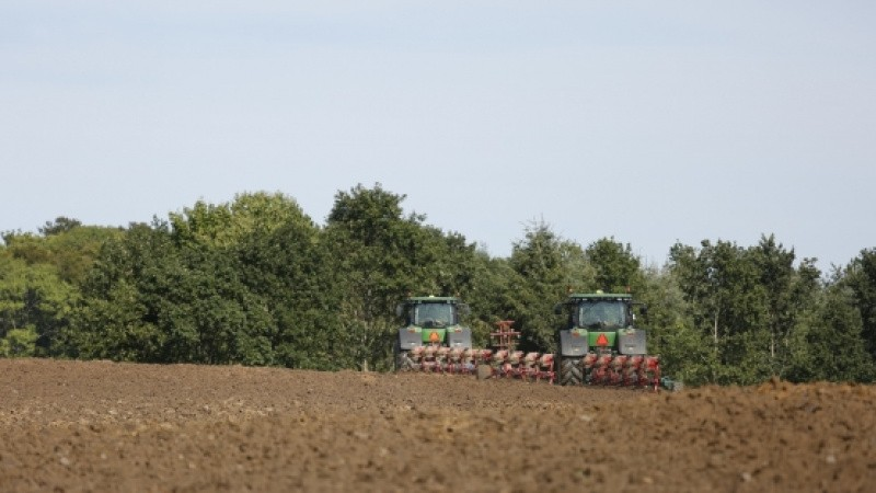 Familielandbruget vender tilbage til Mors - Thy