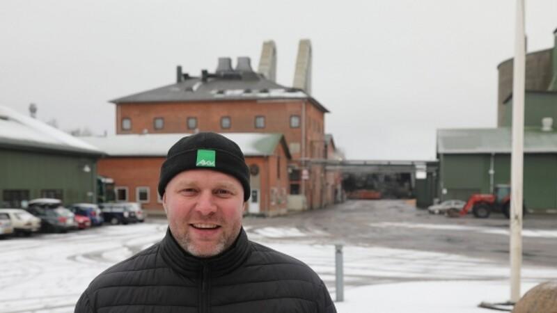 400 millioner i nyt gigantanlæg i Karup