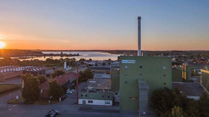 Vilofoss-indtog i USA: Verden vil have dansk topkvalitet