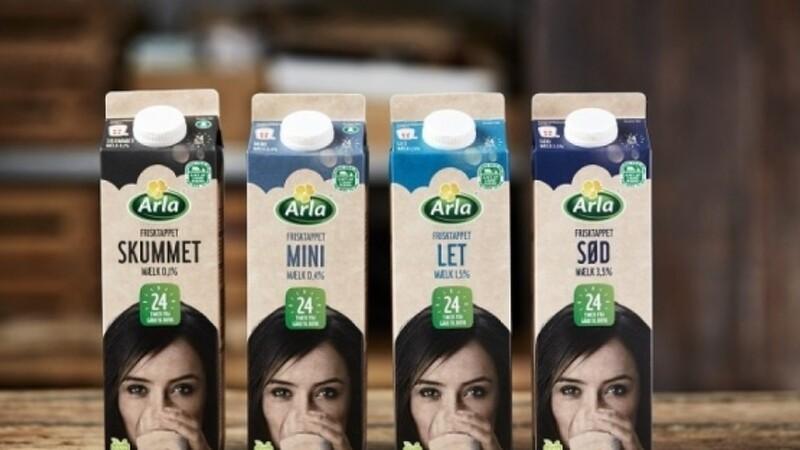 Arla vil udbetale 2 milliarder kroner til landmændene