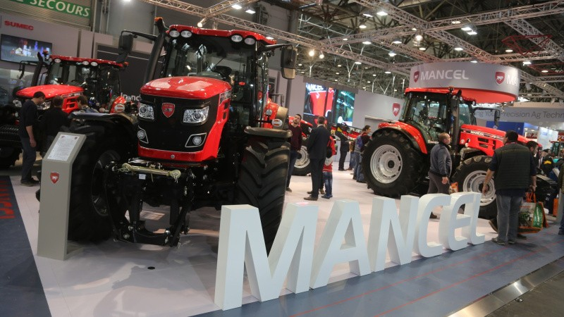 Ny traktorproducent klar med fire modeller