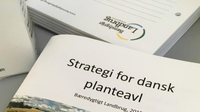 BL laver strategi for fremtidens planteavl