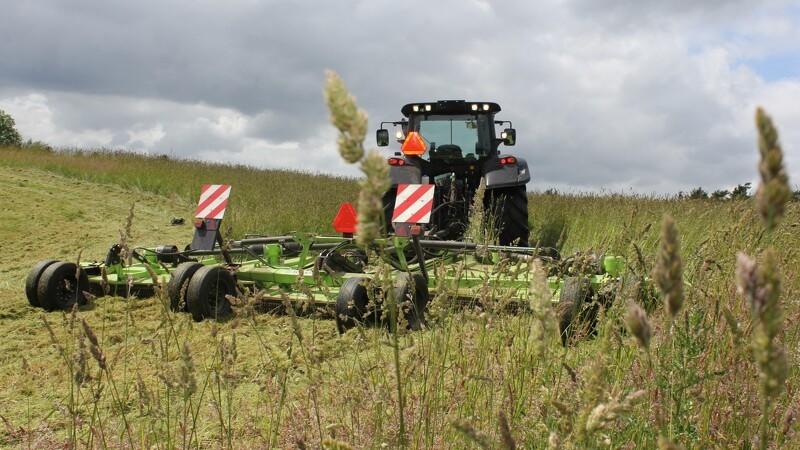 Støtte til landbrugere nu sendt i offentlig høring