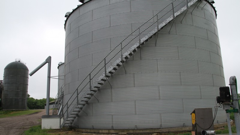 Agroindustrien slår rekord