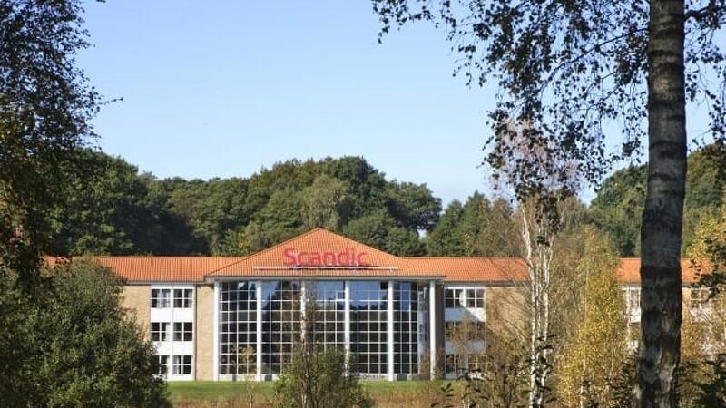 Scandic: Al kylling skal være dansk