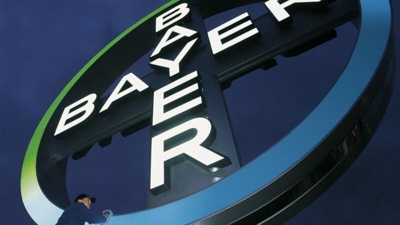 Bayer lancerer innovativt ukrudtsmiddel