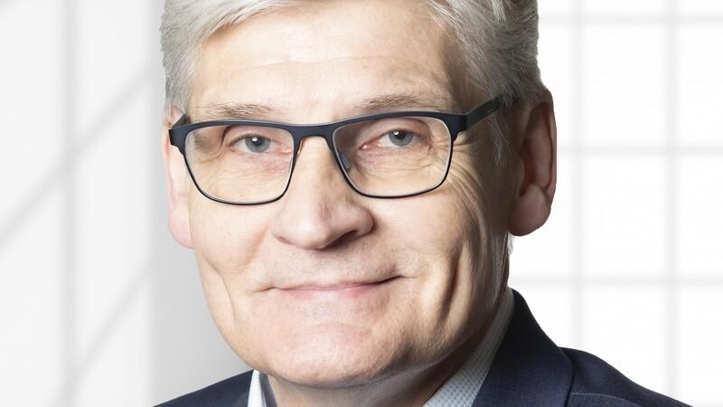 Direktør i Danish Agro fylder 60 år