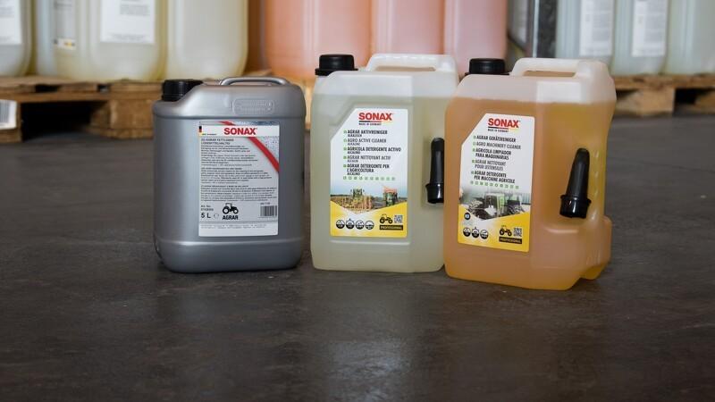 Ny rengøringsserie skal give driftsbesparelser