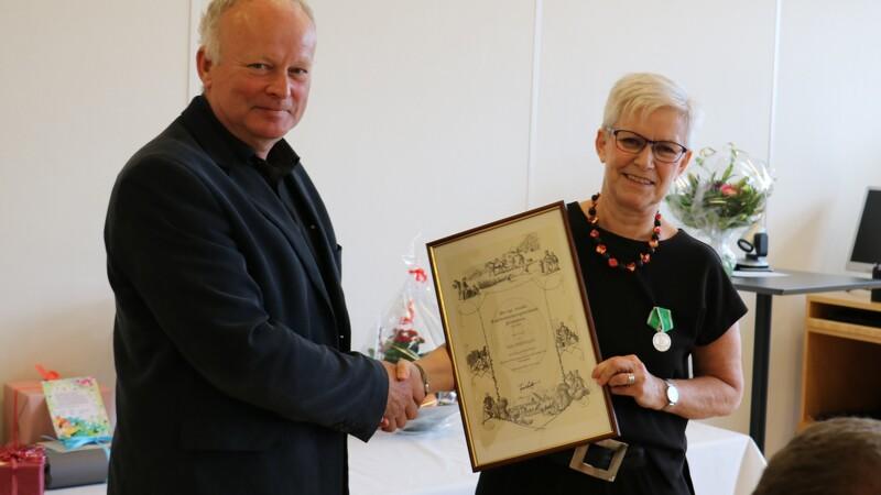 LandboNord fejrer 40 års jubilar