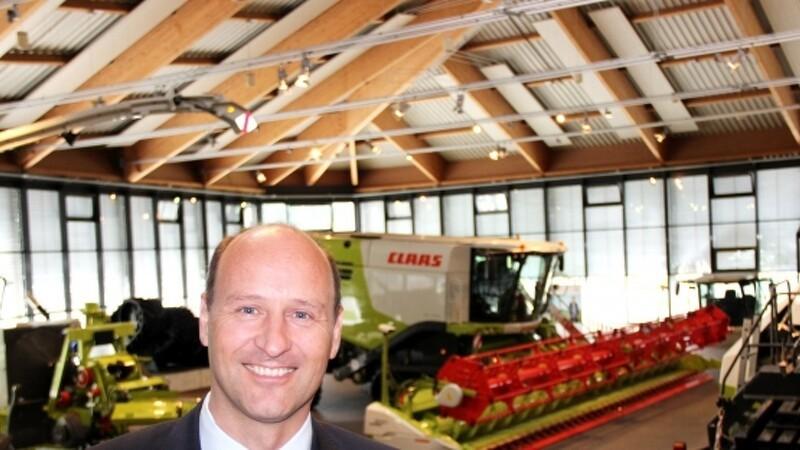 Danish Agro Machinery vækstede med 11 procent i 2018 i Danmark