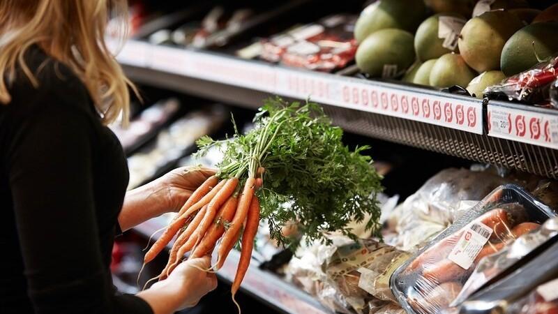 Nyt grønt flertal vil mere økologi - også i de offentlige køkkener