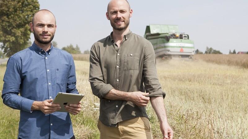 Ny app hjælper landmanden med at overholde overenskomsten