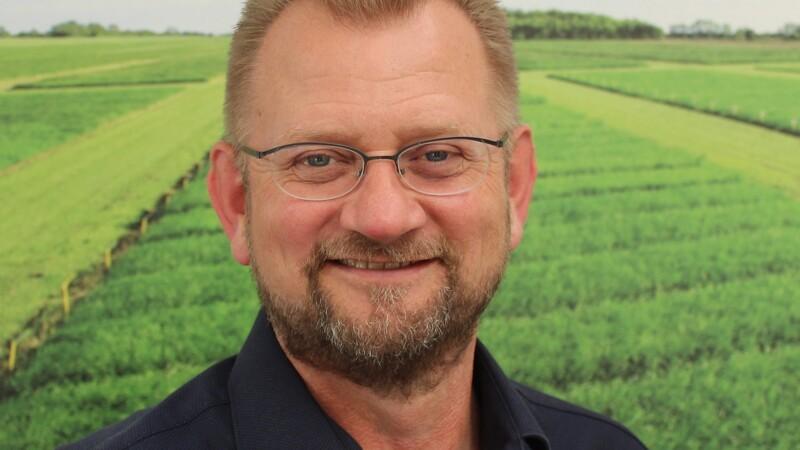 Ny markedschef til DLF Danmark