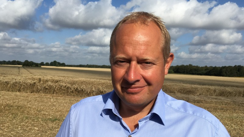 EDC etablerer forretningsområde indenfor landbrug