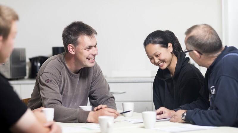 Styrk rollen som professionelt bestyrelsesmedlem i landbruget