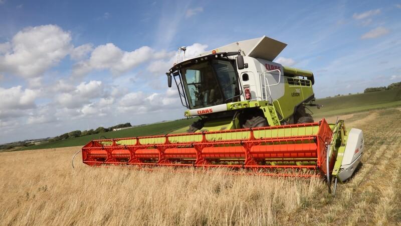 DLG forventer en travl høstweekend