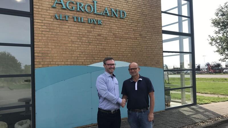 Vestjyllands Andel overtager Agroland