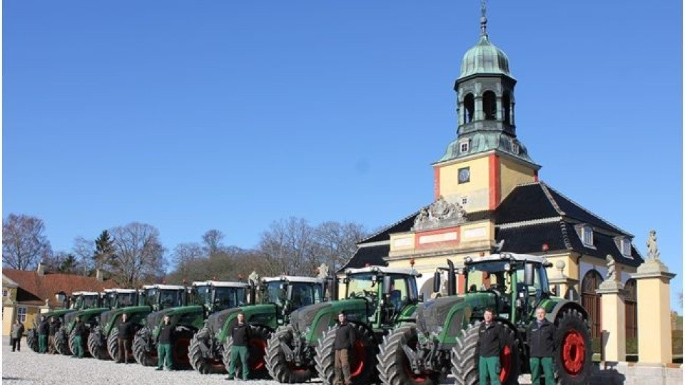 vallø stift landbrug