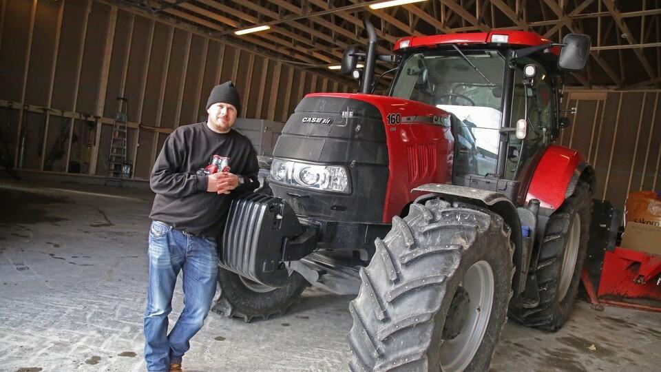 landbrug i norge