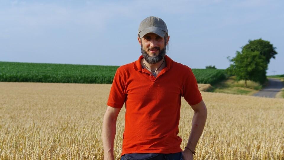 agrarøkonom