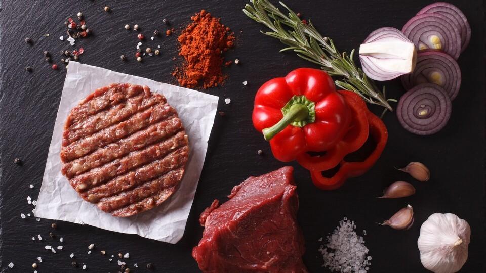 dansk oksekød