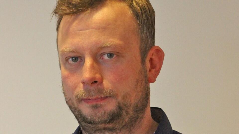 81c71be2e2e Torben Hauskov er ny formand for Danske Svineproducenter. Pressefoto.  ww279517_1
