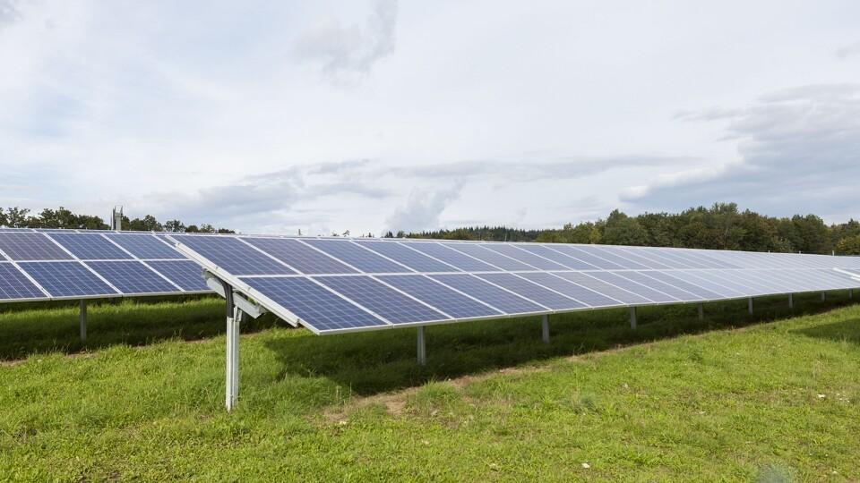 kan solceller betale sig