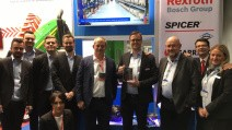 Carraro Distributor of the year