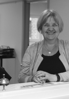 Jane Knudsen