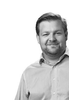 Thorsten Dahl Pedersen