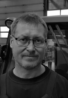 Henrik Fonnesbæk