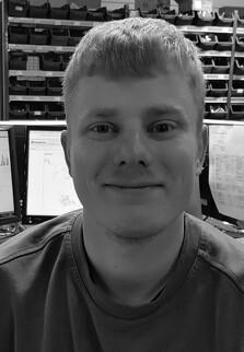 Nikolaj Stausholm Jensen