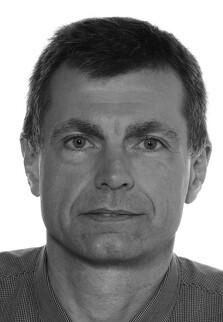 Lars Bonde Eriksen