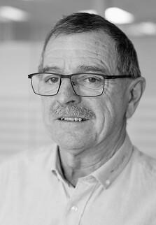 Bjarne Nørgaard