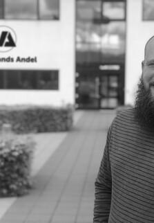 Kristian Knage-Drangsfeldt: