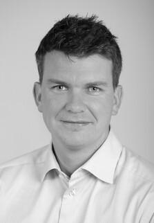 Nicolai R. M. Blach