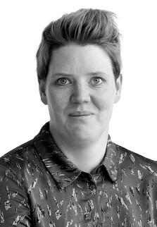 Karina Jørgensen