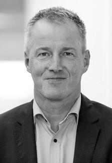 Leif D. Hansen