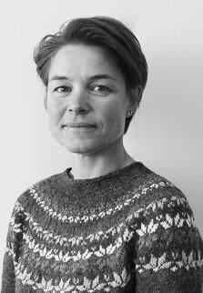 Ina Maria Hansson