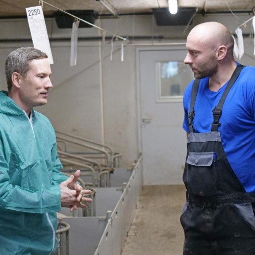 Landmand: Vi gør ingen forskel på danske og internationale medarbejdere