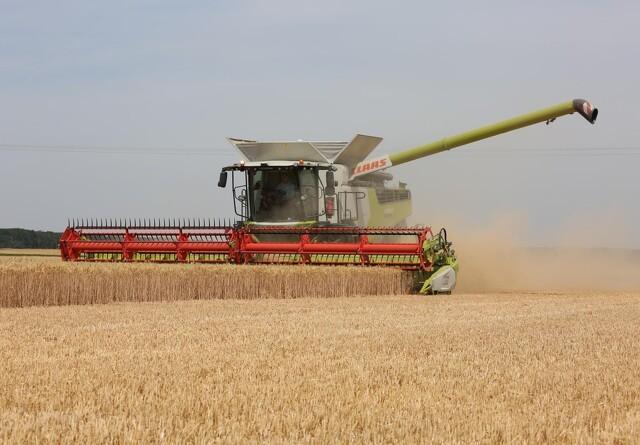 Jyske Markets: Kina viser igen appetit på amerikanske afgrøder
