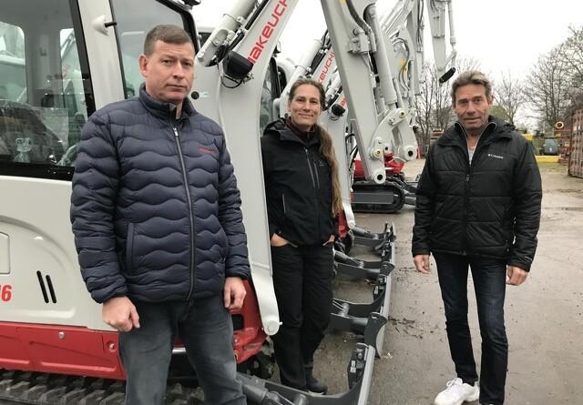 Sivertsen/Øbakke indtager Østersøens Perle