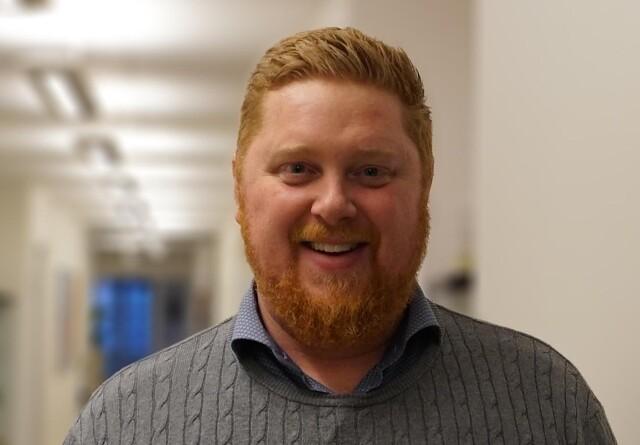 Dansk Bednar-importør får ny salgs- og produktchef