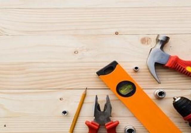 Brugt værktøj er sjældent en dårlig investering