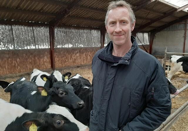 Østjysk Landboforening: Bankerne skal se en fremtid i dansk kvægbrug