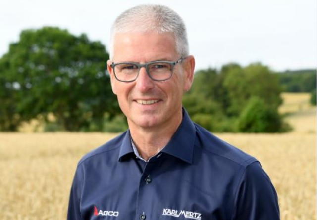 Anders Hansen er ny direktør i Karl Mertz
