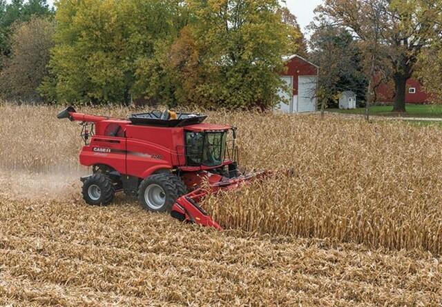 Jyske Markets: Sløveste start på amerikansk hvedehøst siden 1995