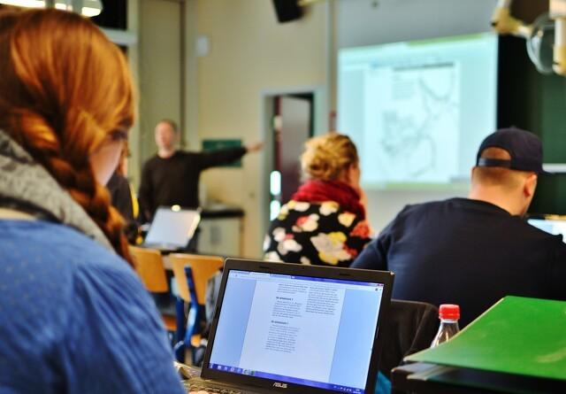 Agroskolen tyvstarter på ny uddannelse